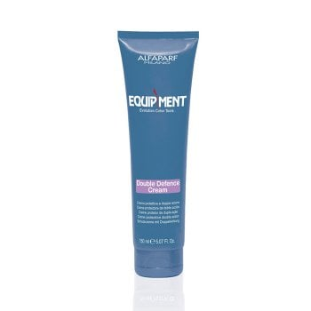 ALFAPARF EQUIPMENT DOUBLE DEFENCE CREAM 150 ml / 5.07 Fl.Oz
