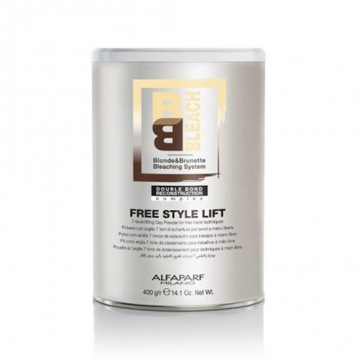 ALFAPARF BB FREE STYLE LIFT 400 g / 14.10 Oz