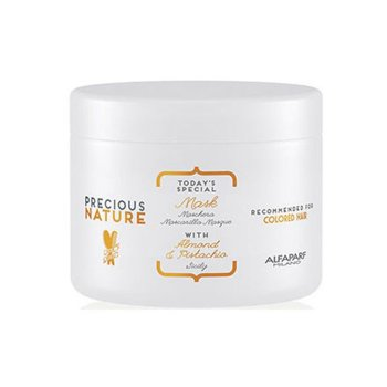 ALFAPARF PRECIOUS NATURE PURE COLOR PROTECTION HAIR MASK 500 ml / 16.90 Fl.Oz