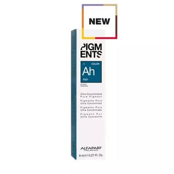 ALFAPARF PIGMENTS AH ASH .1  8 ml / 0.27 Fl.Oz
