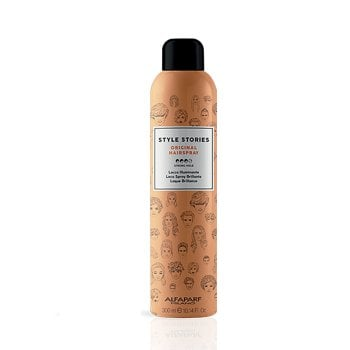 ALFAPARF STYLE STORIES ORIGINAL HAIRSPRAY 300 ml / 10.14 Fl.Oz
