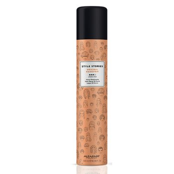 ALFAPARF STYLE STORIES ORIGINAL HAIRSPRAY 500 ml / 16.90 Fl.Oz