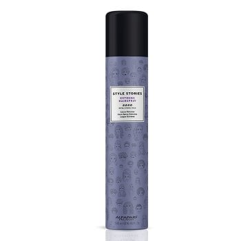 ALFAPARF STYLE STORIES EXTREME HAIRSPRAY 500 ml / 16.90 Fl.Oz