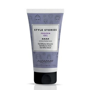 ALFAPARF STYLE STORIES FROZEN GEL 150 ml / 5.07 Fl.Oz