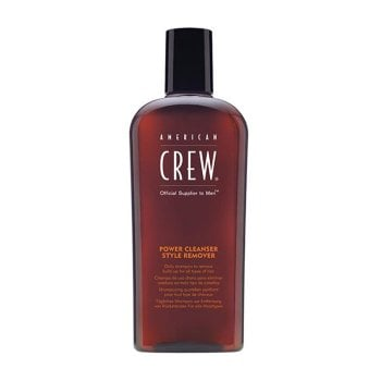 AMERICAN CREW POWER CLEANSER STYLE REMOVER SHAMPOO 250 ml / 8.45 Fl.Oz