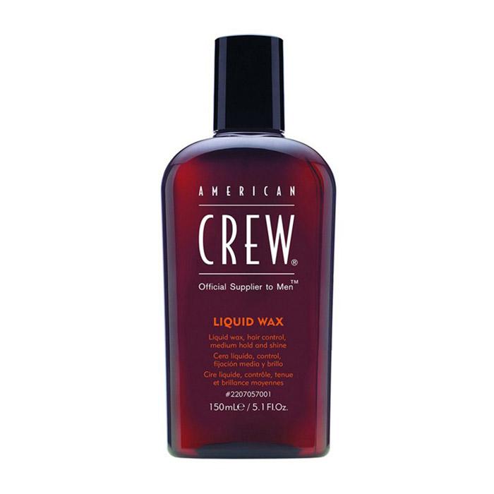 AMERICAN CREW LIQUID WAX 150 ml / 5.10 Fl.Oz