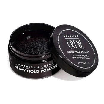 AMERICAN CREW HEAVY HOLD POMADE 85 g / 3.00 Fl.Oz