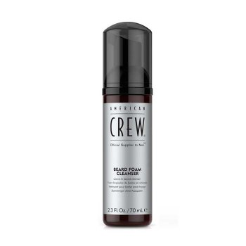 AMERICAN CREW BEARD FOAM CLEANSER 70 ml / 2.30 Fl.Oz