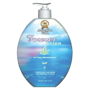 AUSTRALIAN GOLD FOREVER AFTER MOISTURIZER 650 ml / 22.00 Fl.Oz