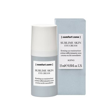 COMFORT ZONE SUBLIME SKIN EYE CREAM 15 ml / 0.50 Fl.Oz