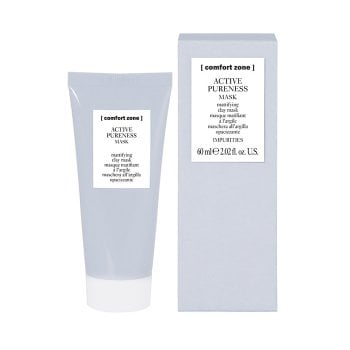 COMFORT ZONE ACTIVE PURENESS MASK 60 ml / 2.02 Fl.Oz
