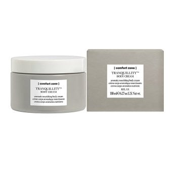 COMFORT ZONE TRANQUILLITY BODY CREAM 180 ml / 6.27 Fl.Oz