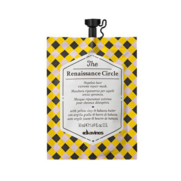 DAVINES THE RENAISSANCE CIRCLE 50 ml / 1.69 Fl.Oz