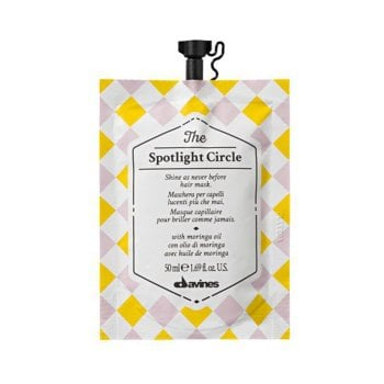 DAVINES THE SPOTLIGHT CIRCLE 50 ml / 1.69 Fl.Oz