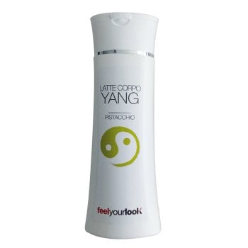 FEEL YOUR LOOK LATTE CORPO YANG 150 ml / 5.07 Fl.Oz