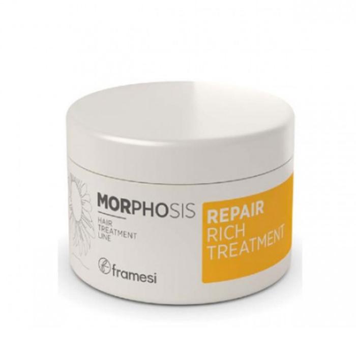 FRAMESI REPAIR RICH TREATMENT 200 ml / 6.8 Fl.Oz