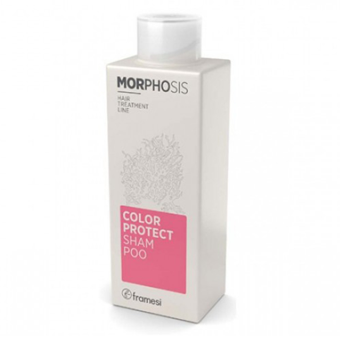 FRAMESI COLOR PROTECT SHAMPOO 250 ml / 8.4 Fl.Oz