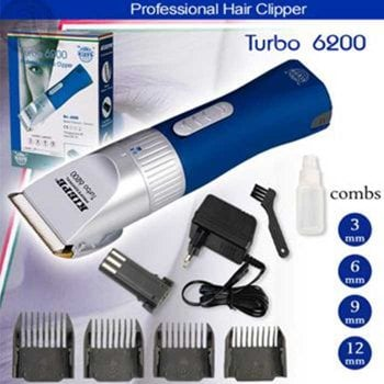 KIEPE HAIR CLIPPER KIEPE TURBO 6200