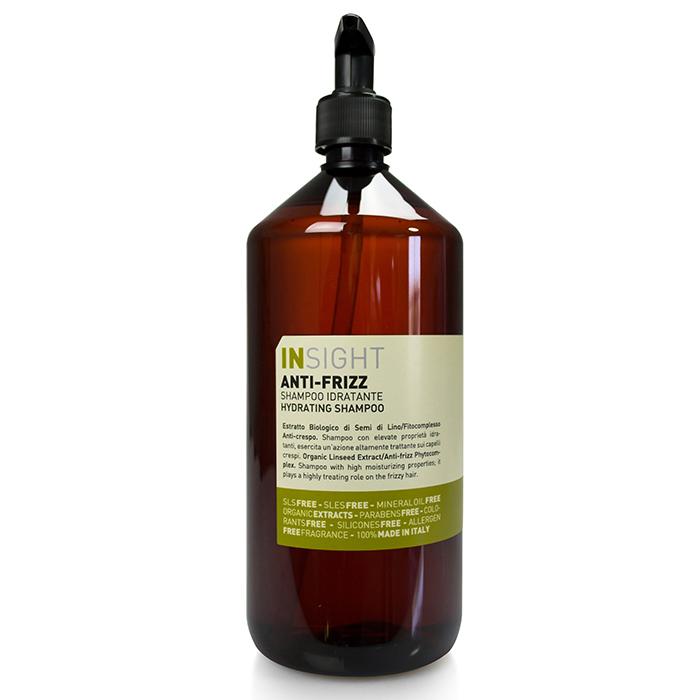 INSIGHT ANTI-FRIZZ SHAMPOO 900 ml / 30.43 Fl.Oz