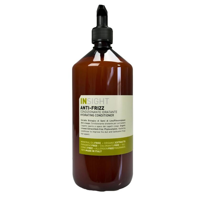 INSIGHT ANTI-FRIZZ CONDITIONER 900 ml / 30.43 Fl.Oz