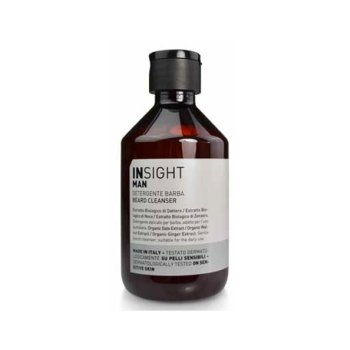 INSIGHT MAN BEARD CLEANSER 100 ml / 3.40 Fl.Oz
