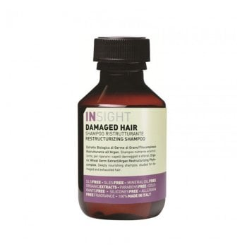 INSIGHT RESTRUCTURIZING SHAMPOO 100 ml / 3.38 Fl.Oz