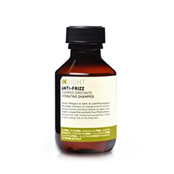 INSIGHT ANTI-FRIZZ SHAMPOO 100 ml / 3.38 Fl.Oz