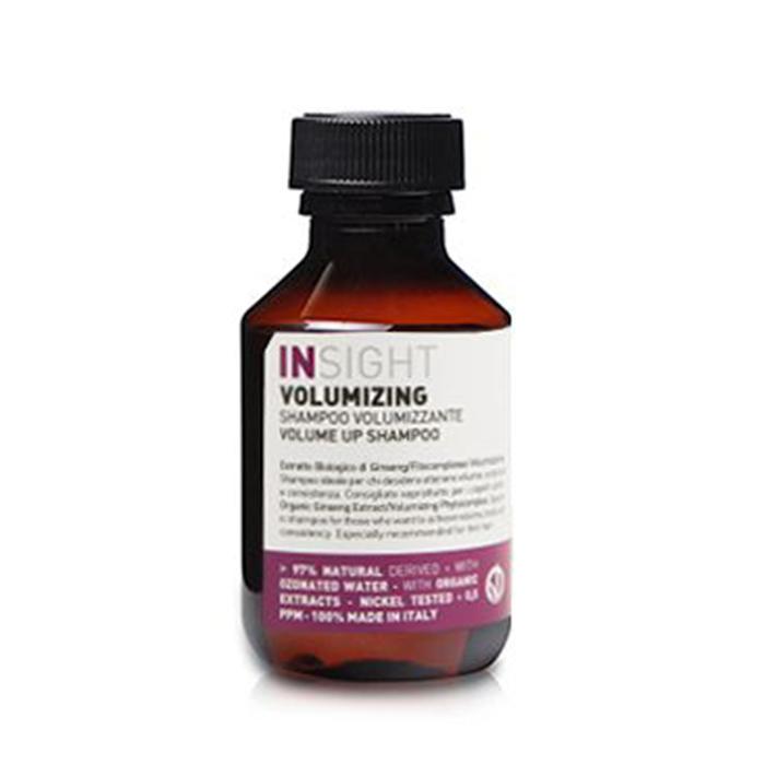 INSIGHT VOLUMIZING SHAMPOO 100 ml / 3.38 Fl.Oz