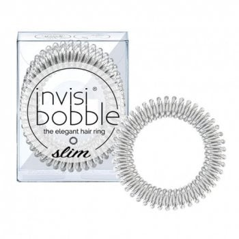INVISIBOBBLE SLIM CHROME SWEET CHROME