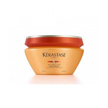 KERASTASE MASQUE OLEO RELAX 200 ml / 6.76 Fl.Oz