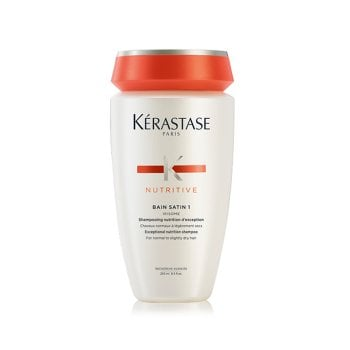 KERASTASE BAIN SATIN 1 250 ml / 8.45 Fl.Oz