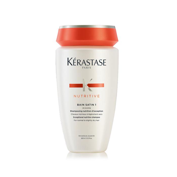 KERASTASE BAIN SATIN 1 250 ml / 8.45 Fl.Oz