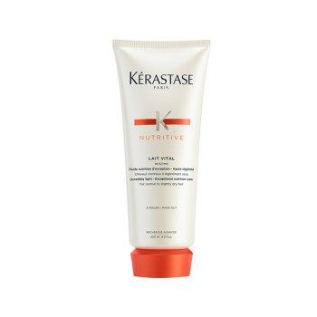 KERASTASE NUTRITIVE LAIT VITAL 200 ml - Balsamo nutriente  per capelli da normali a leggermente secchi
