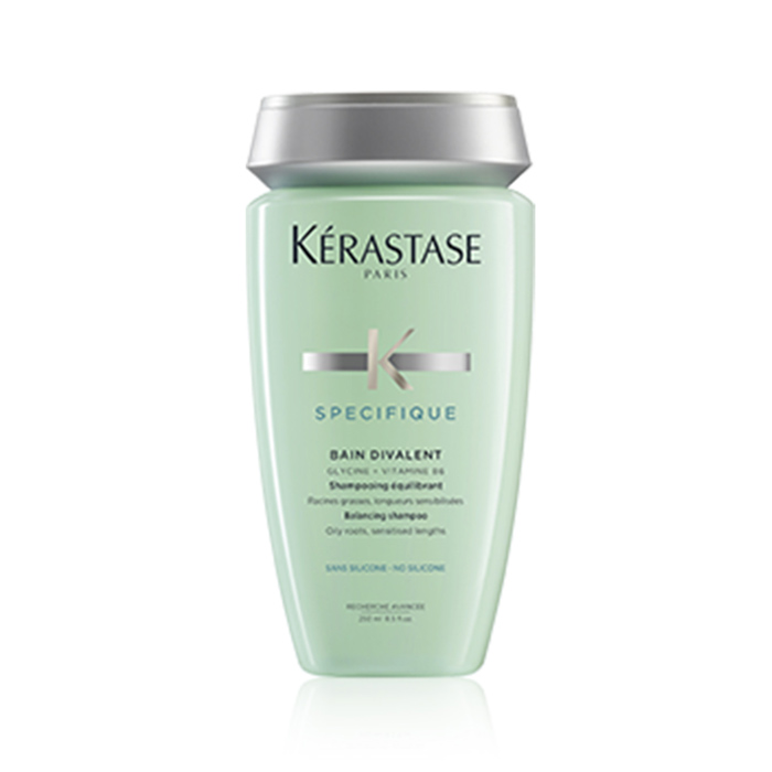 KERASTASE BAIN DIVALENT 250 ml / 8.45 Fl.Oz