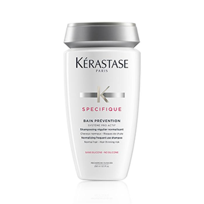 KERASTASE BAIN PREVENTION 250 ml / 8.45 Fl.Oz
