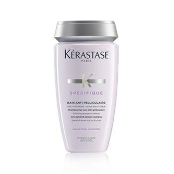 KERASTASE BAIN ANTI PELLICULAIRE 250 ml / 8.45 Fl.Oz