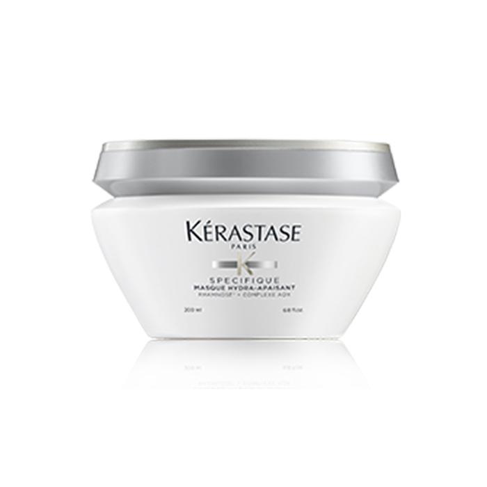 KERASTASE MASQUE HYDRA APAISANT 200 ml / 6.76 Fl.Oz