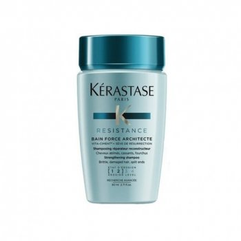 KERASTASE BAIN FORCE ARCHITECTE 80 ml / 2.71 Fl.Oz