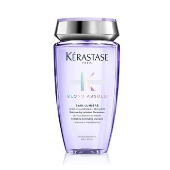 KERASTASE BLOND ABSOLU BAIN LUMIERE 250 ml / 8.45 Fl.Oz