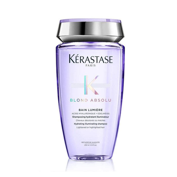 KERASTASE BLOND ABSOLU BAIN LUMIERE 250 ml / 8.45 Fl.Oz