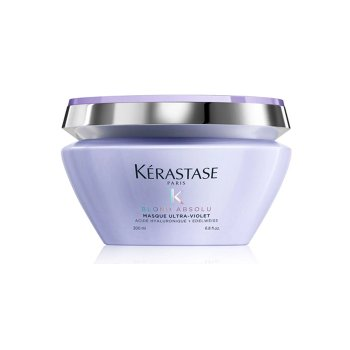 KERASTASE BLOND ABSOLU MASQUE ULTRA VIOLET 200 ml / 6.76 Fl.Oz