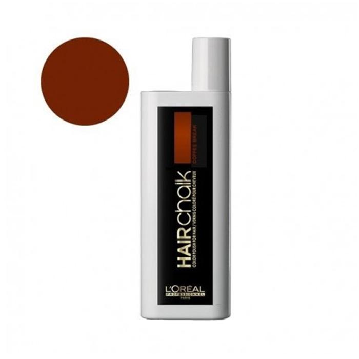 L'OREAL HAIR CHALK COFFEE BREAK 50 ml / 1.70 Fl.Oz