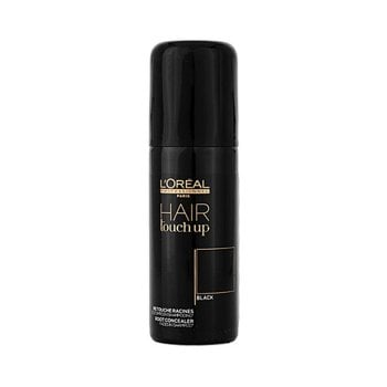 L'OREAL HAIR TOUCH UP BLACK 75 ml / 2.54 Fl.Oz