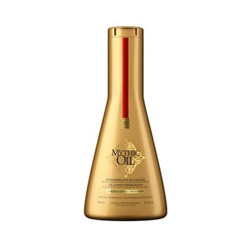 L'OREAL MYTHIC OIL CONDITIONER CAPELLI GROSSI 200 ml / 6.76 Fl.Oz