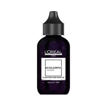 L'OREAL COLORFUL HAIR FLASH GALAXY TRIP 60 ml / 2.03 Fl.Oz