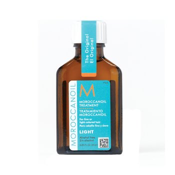 MOROCCANOIL OIL TREATMENT LIGHT 25 ml / 0.84 Fl.Oz