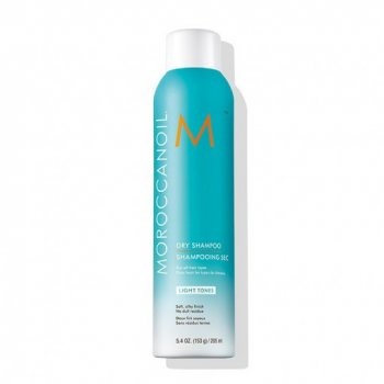 MOROCCANOIL DRY SHAMPOO LIGHT TONES 205 ml / 6.93 Fl.Oz