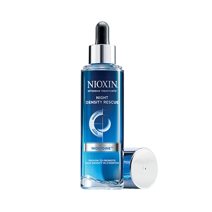 NIOXIN NIGHT DENSITY RESCUE 70 ml / 2.50 Fl.Oz