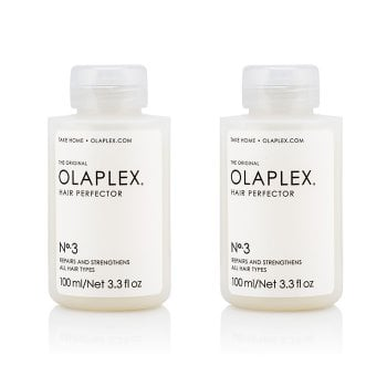 OLAPLEX HAIR PERFECTOR N° 3 100 ml / 3.30 Fl.Oz - MULTIPACK 2 PZ
