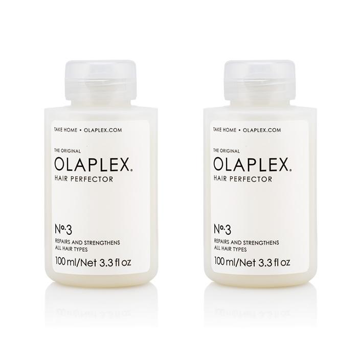 OLAPLEX HAIR PERFECTOR N° 3 100 ml / 3.30 Fl.Oz - MULTIPACK 2 PZ